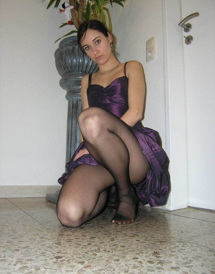 Free exclusive pantyhose porn pictures and #5