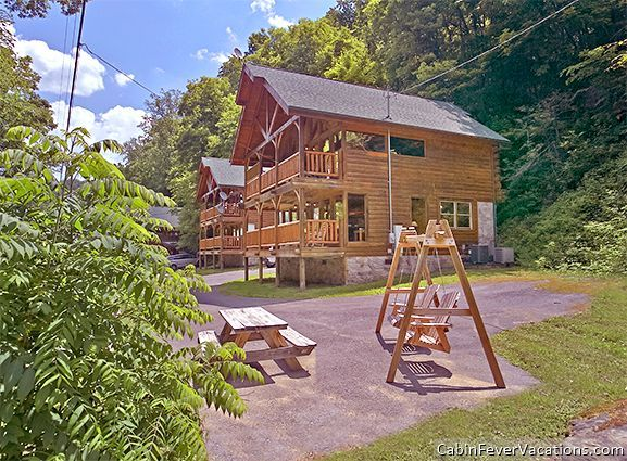 17 best images about vacation ideas on pinterest for Groupon gatlinburg cabin