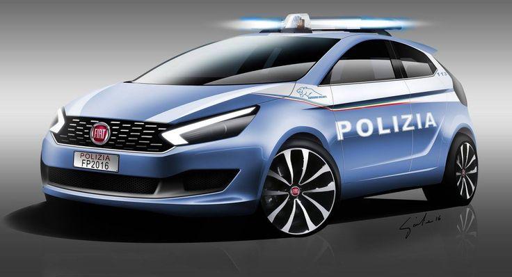 police concept car - Buscar con Google