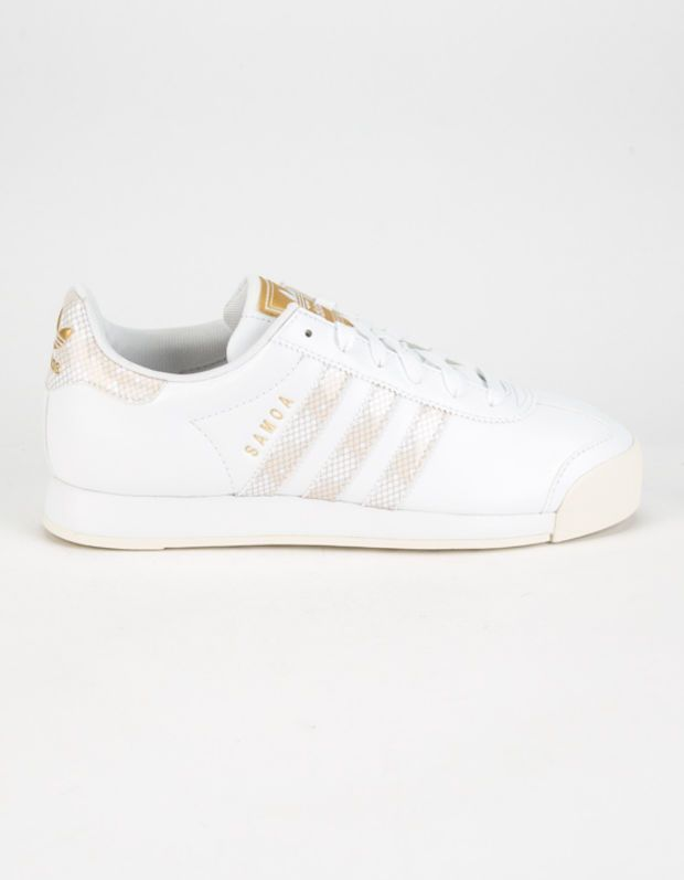 check out 2e9d6 db892 ADIDAS Samoa Womens Shoes   Sneakers  OfficeShoesWomens