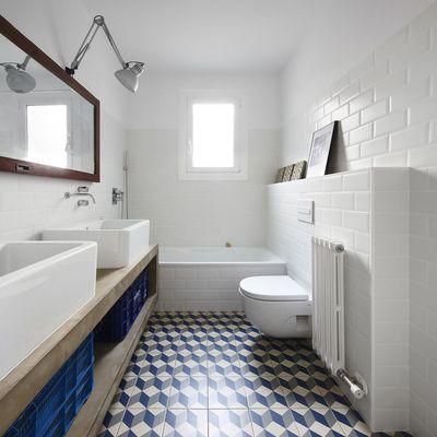 Como Renovar Uma Casa De Banho De 6m² Por 2.500u20ac