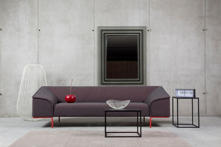 Sofa Seam marki Prostoria - PLN Design