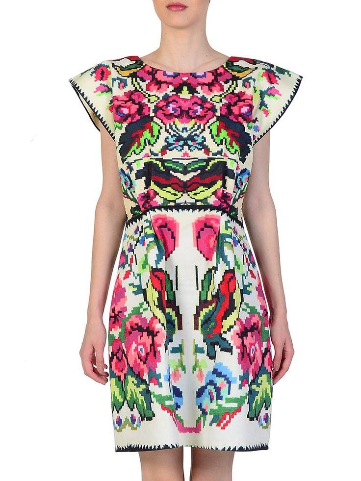 Etno Dress 0