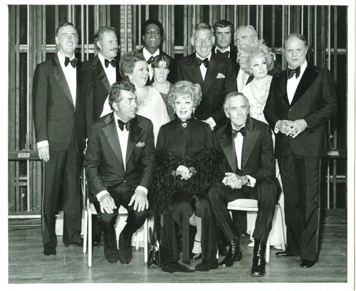 Dean martin celebrity roast with don rickles