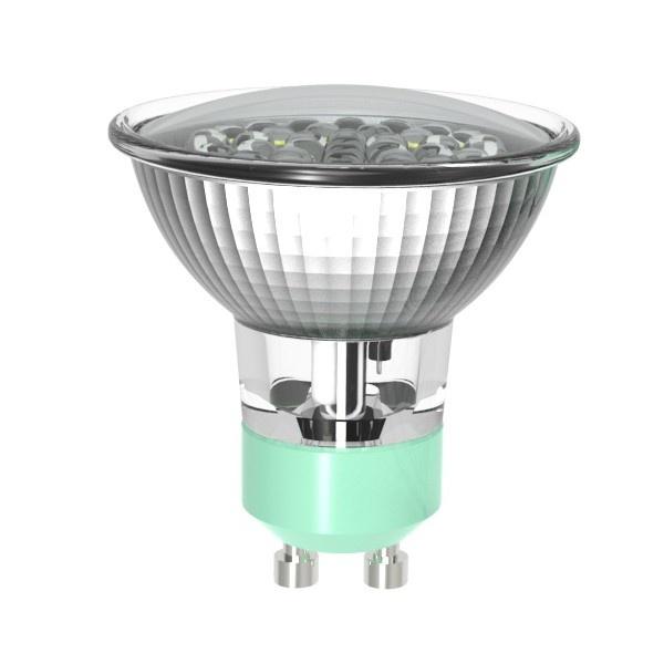 Spot LED GU10 30W (lot de 2) -21,95€
