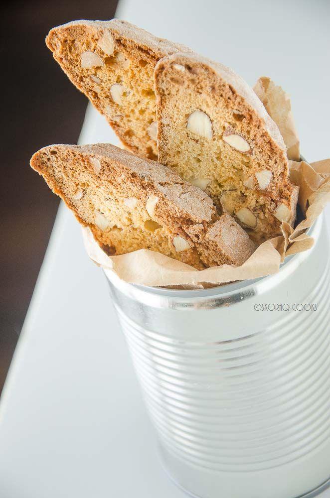 skoraq cooks: Italian biscotti cookies / Italian biscotti cookies