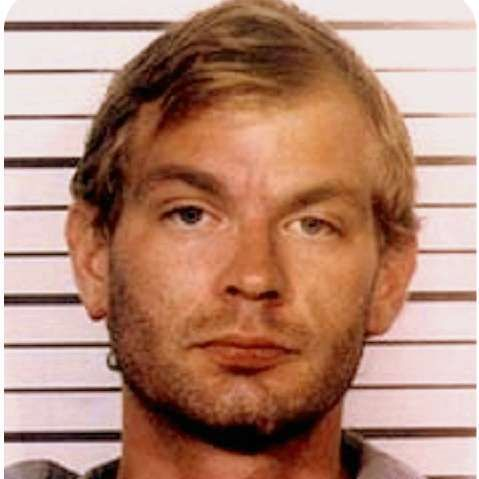 "Jeffrey Dahmer-The Last Words of 15 Famous Serial Killers-""I don't care if I live or die. Go ahead and kill me."""