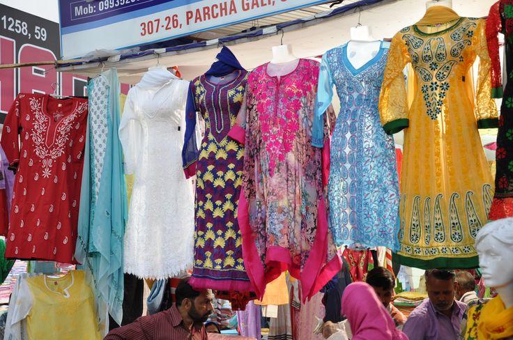 Lucknow kurtis