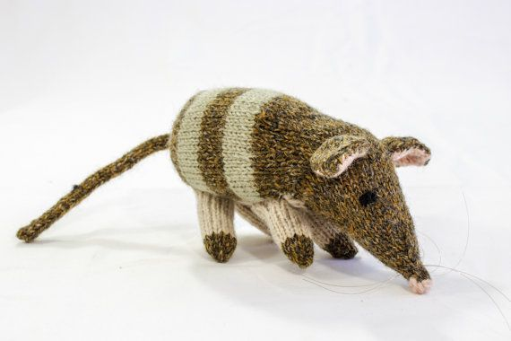INSTANT DOWNLOAD PATTERN Toy Knitting Pattern by heaventoseven, $4.00