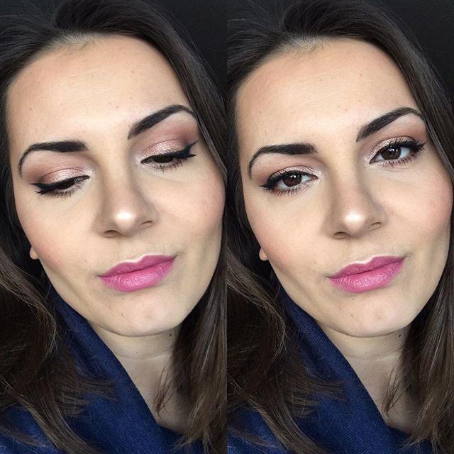 Ready for my date night!! #parisaxprofessional #esteelauder #maccosmetics #kryolan #makeupgeekcosmetics #bobbibrown #esteelauder #lorealparis #nyxcosmetics #inglotalbania #anastasiabeverlyhills #mua #makeup #makeupbyme #makeupbeauty #makeupartist #makeupinspiration #makeup___shoutouts #makeupismyobsession #makeupartistsworldwide #shoutoutforshoutout #wakeupandmakeup #worldmakeupartist #undiscovered_muas #universodamaquiagem_oficial #AlbanianMakeUpArtist #greekmakeupartist #GreekMUA