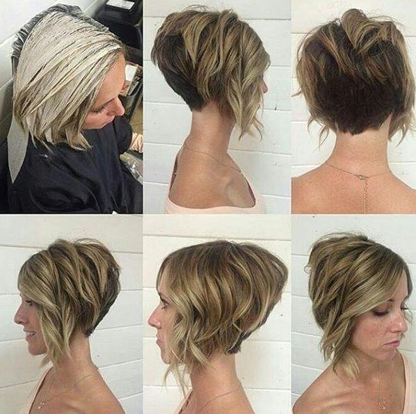 Kurze haare lange deckhaare