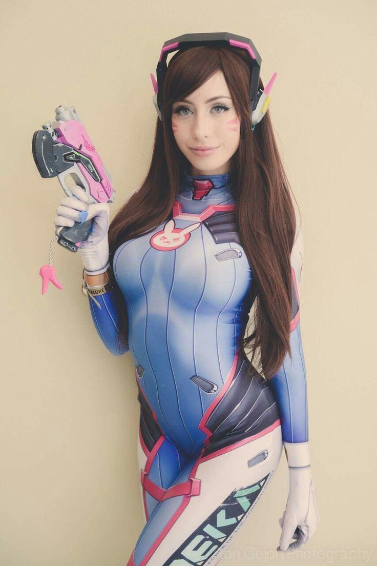 cosplay pornstar