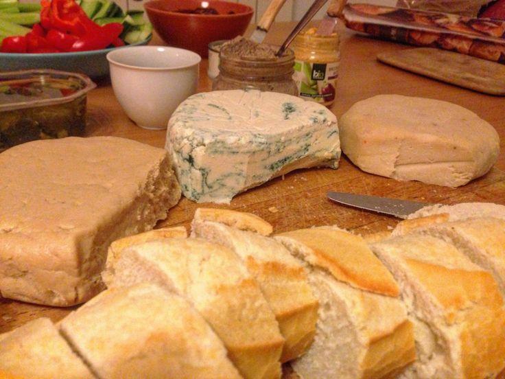 Vegan Cheesemaking Guide - Vegan Nom Noms