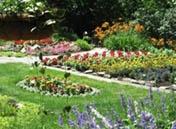 Warther Gardens
