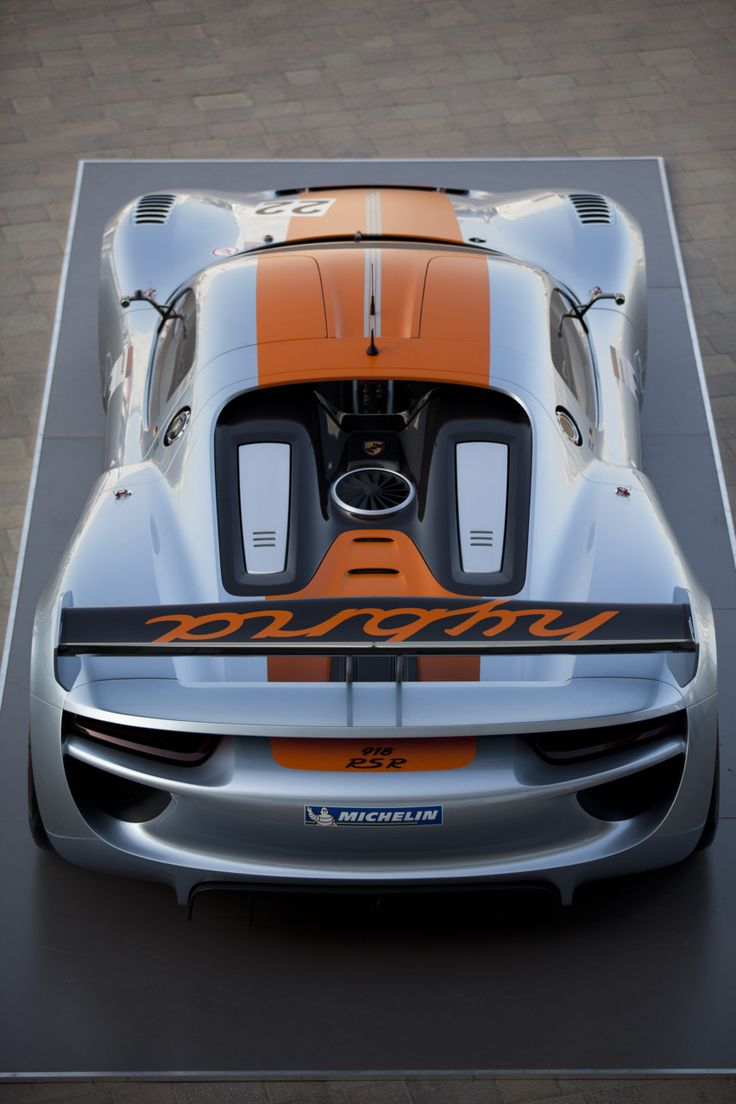 find this pin and more on super exotics porsche 918 spyder e hybrid