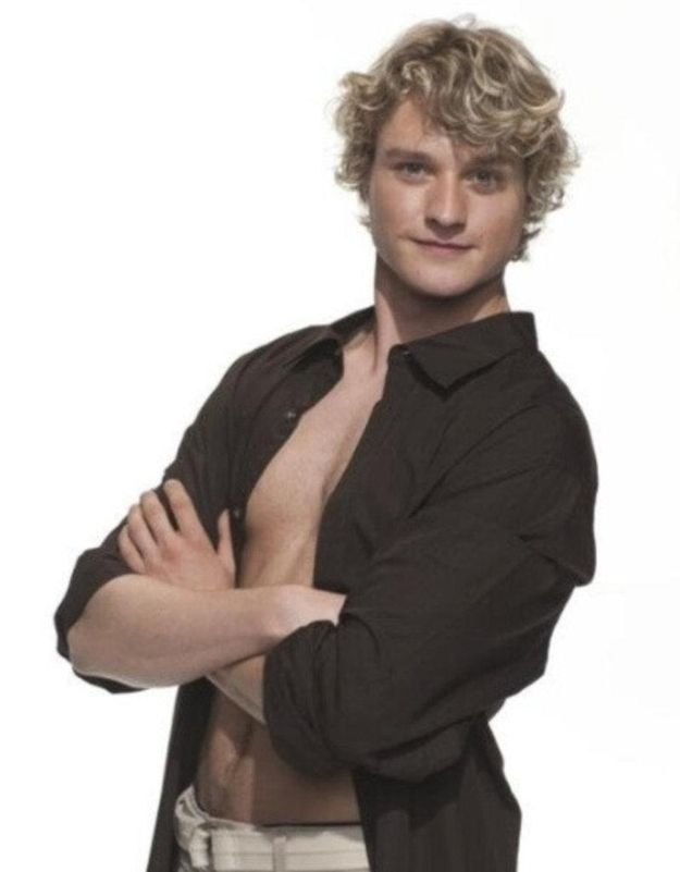 Charlie White (Ice Dance, USA)