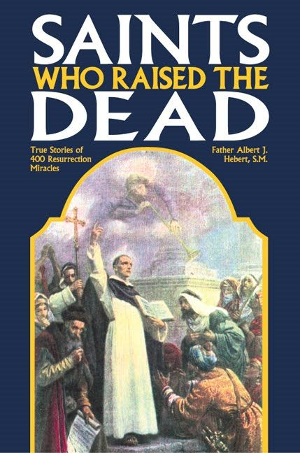 "Raised From The Dead -Miracle stories of those brought back to life   In the Gospel of Matthew Jesus commands His apostles: ""Heal the sick,..."