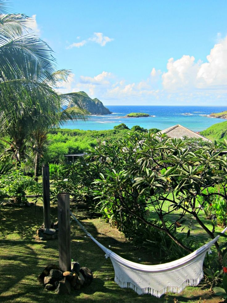 Brazilian Atlantic Island of Fernando de Noronha - a UNESCO World Heritage area