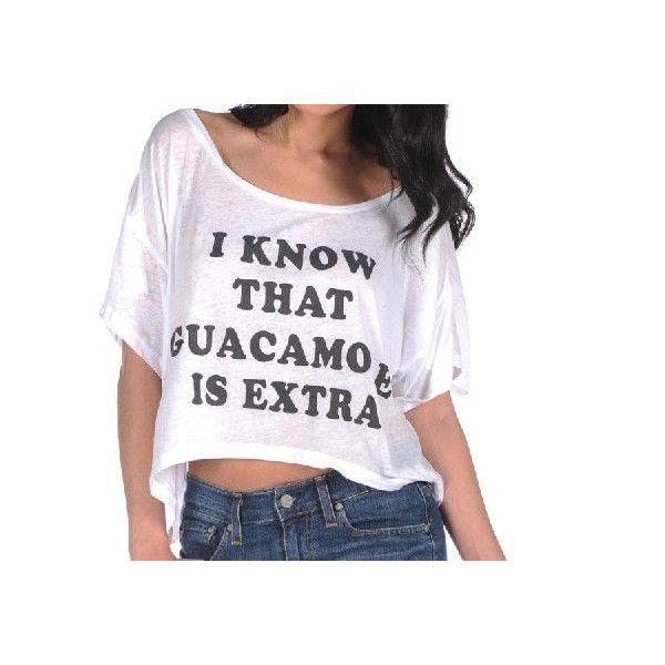 ブランド  : Local Celebrity  ローカルセレブリティ  可愛い メッセージ が入った シンプル な デザイン ♪ ゆったり とした シルエット でとても 着易くて ジャケット や デニム にも合わせやすい ホワイトカラー を ベース にした ナチュラル な カラーリング で 着回しも できる,一年中 重宝 する お洒落なTシャツ です。【商品仕様】サイズ : M・ 着丈:約56cm(後ろ中心〜・ バスト寸:約63.5cm(袖下〜袖下)・ 裄丈:約44cm 素材 :・綿50% ・ポリエステル50%品番 :guacamole-is-extra-crop-top【 全国送料無料 】 15時までのご注文は 当日発送いたします。【 代引き 】 【 コンビニ決済 】の発送は下記の L'Etoile beaute 他店舗にて お求めの商品でご利用いただけますhttp://letoilebeaut.fashionstore.jp/