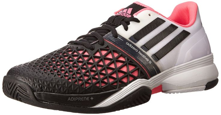 adidas Performance Men's CC Adizero Feather III Tennis Shoe * Continue to the product at the image link.
