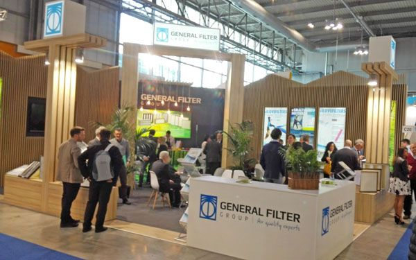 filtri aria general filter