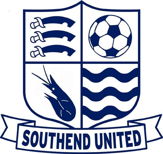 Southend United FC - Shrimpers (Karides)