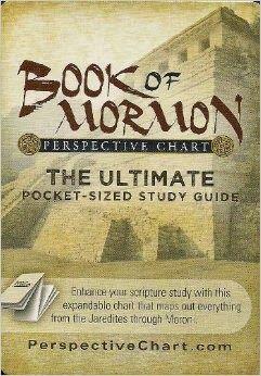 Gospel Doctrine Book Of Mormon Lesson 32 Homework - image 5