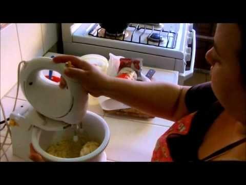 Las Recetas de Alfredo programa 2 gelatina espumosa.wmv