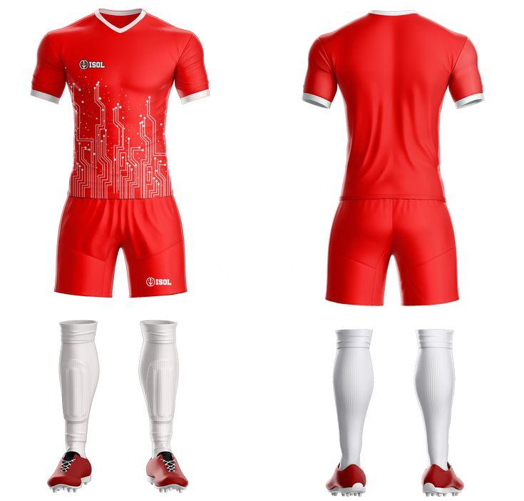 Download Desain Jersey Futsal Terbaik Printing Desain Jersey Sepak Bola Kostum
