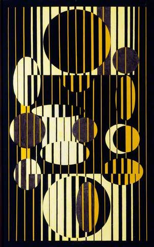 Your Paintings - Victor Vasarely paintings