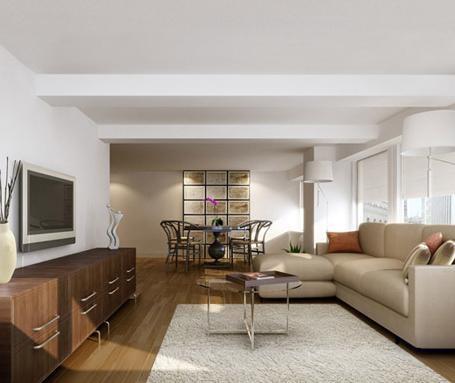 Studio Apartment Manhattan