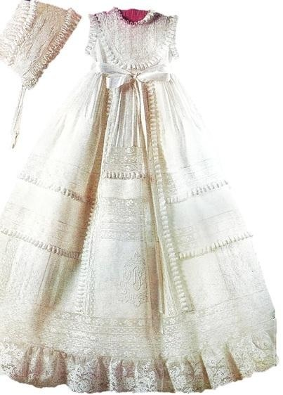 1000  ideas about Baptism Gown on Pinterest - Baptism dress baby ...