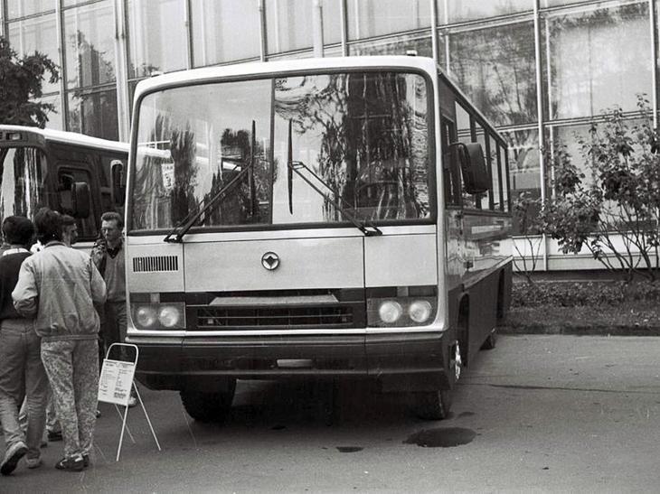 33. ПАЗ 7920