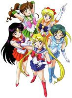 Sailor Moon - Episodios