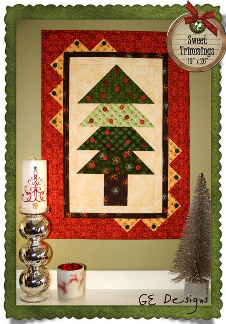 718 Best Quilting Miniature And Small Images On