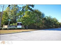 0 Carnes Hwy 85, 30214 Fayetteville Residential building land - For Sale