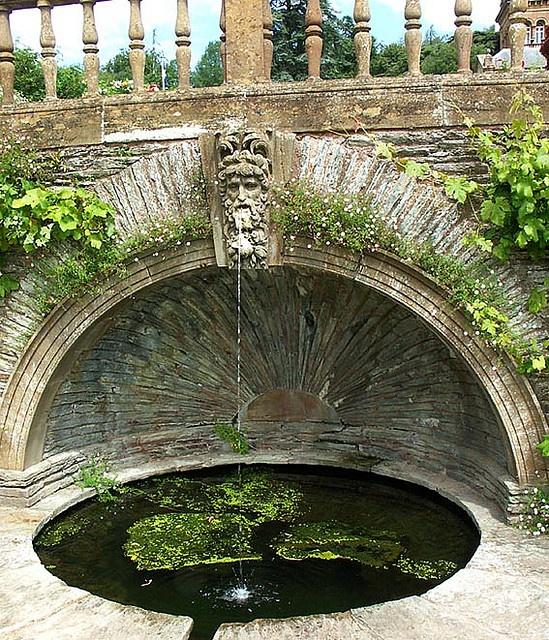 Hestercombe gardens near taunton somerset uk green for 1 park terrace glastonbury