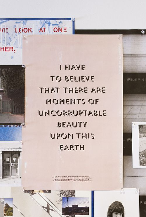 Words Of Wisdom, Thoughts, Earth, Beauty, Favorite Quotes, Uncorrupt Beautiful, Anthony Gerac, Inspiration Quotes, Beautiful Quotes