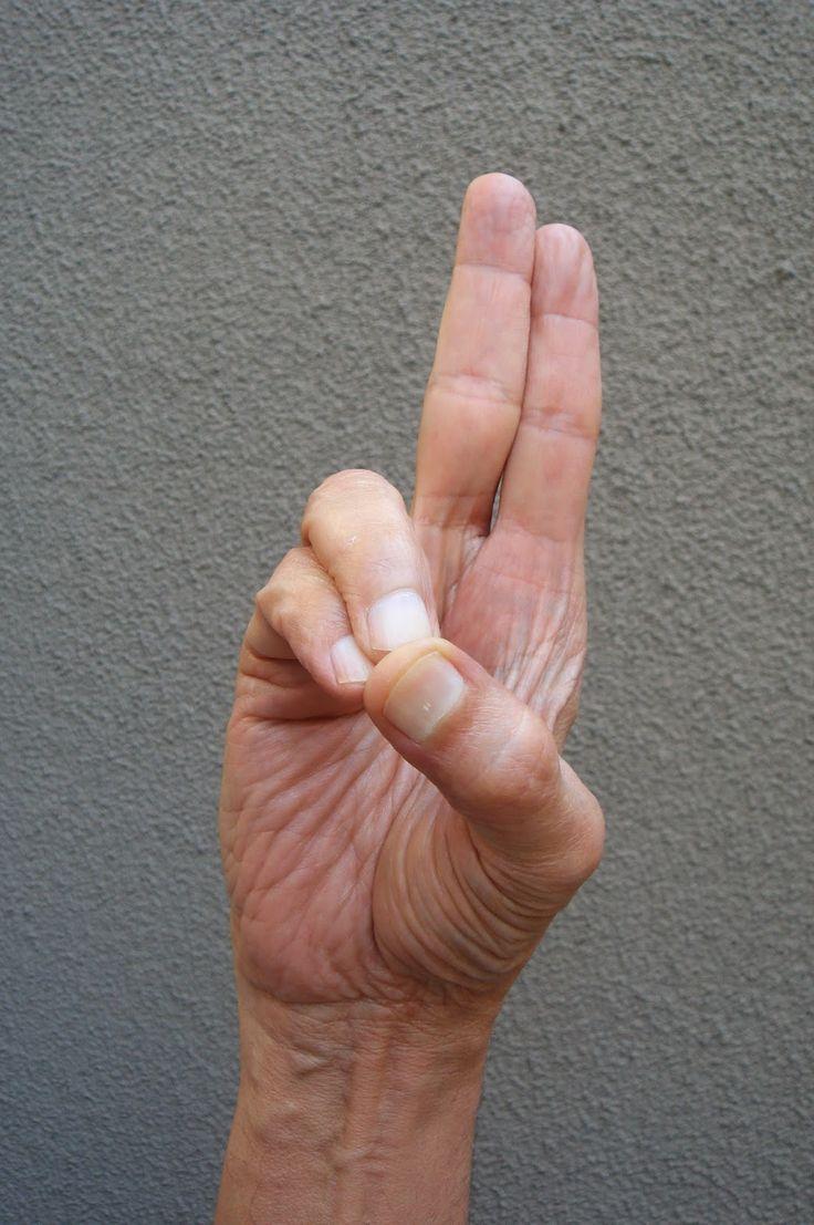Mudras são gestos que nos permitem sintonizar com frequências específicas de…
