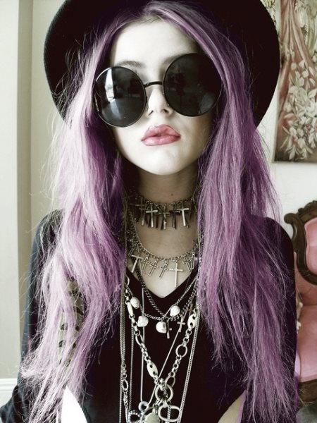 I want dem glasses