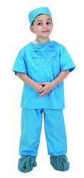 Blue Dr. Scrubs - Junior Doctor Scrub SetSet