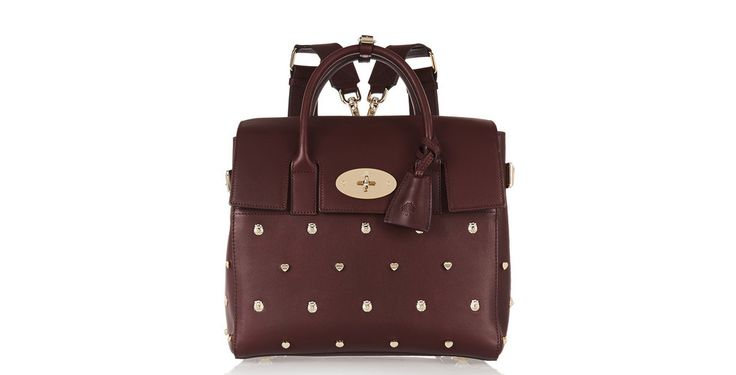 studded backpack – Carolines Mode