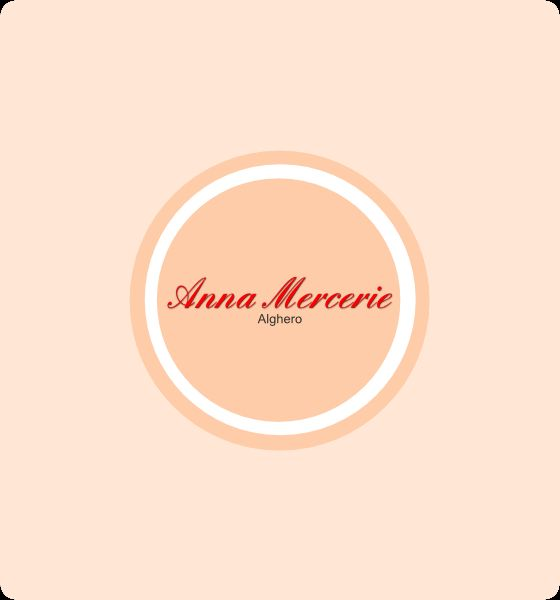 Anna Mercerie Alghero  www.annamercerie.com  NEW release of this site available soon !!!