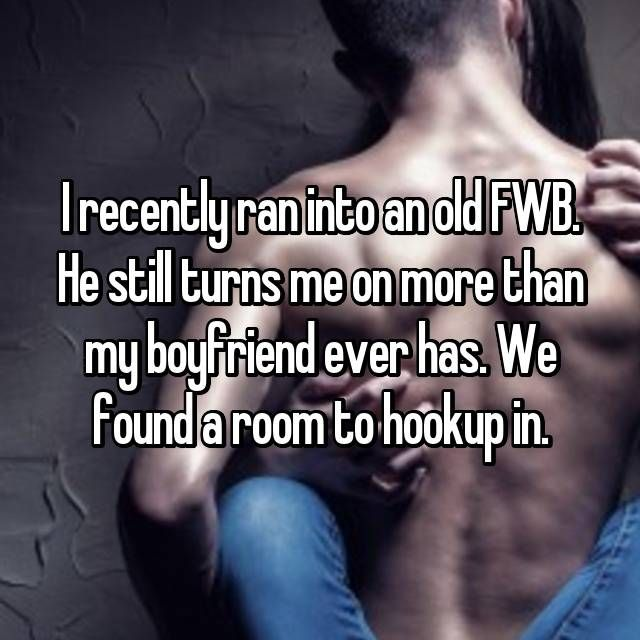 Girls Tell All: Here's Why I Like My FWB More Than My
