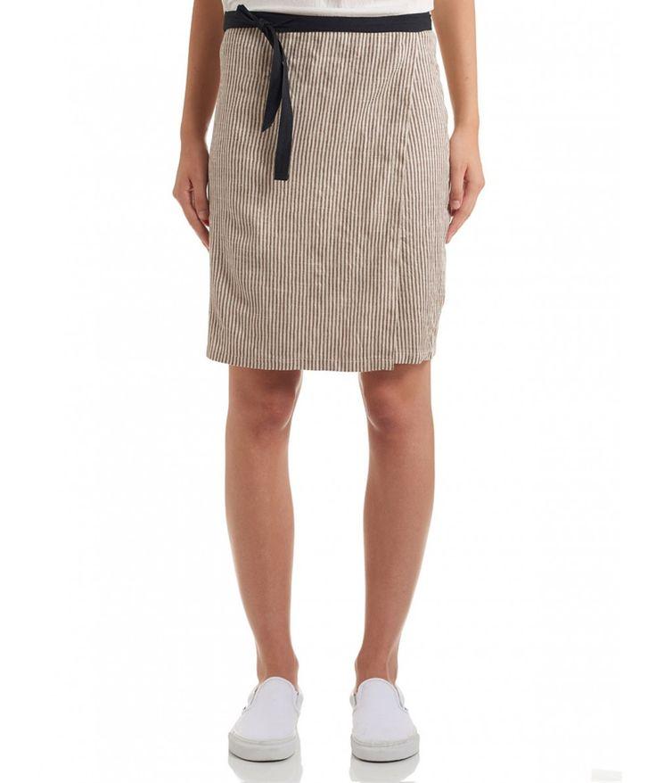 Skirt Ales Marghera Khaki - Women - Shop