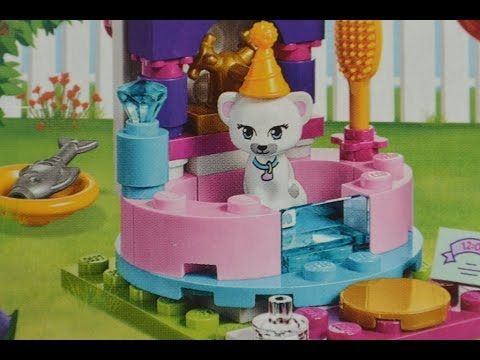 Mačička Lego Friends 41114