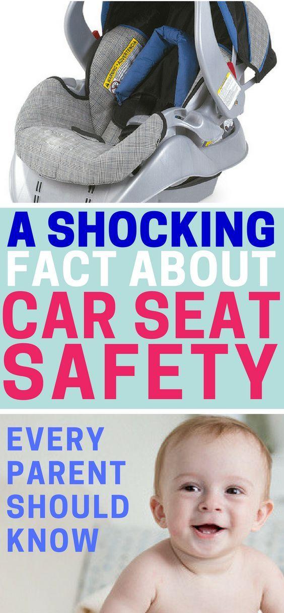 Non Toxic Car Seats Guide 2017