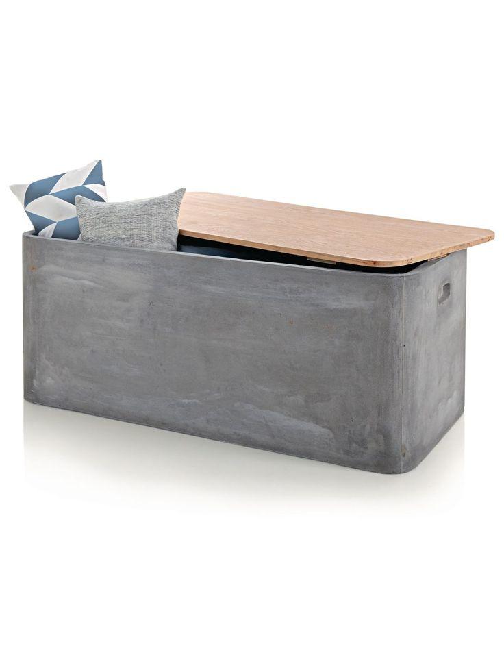 Kissenbox, Modern, Kunststoff Jetzt Bestellen Unter:  Https://moebel.ladendirekt.de/garten/gartenmoebel/aufbewahrung/?uidu003d0e67b881 A282 528e 8662   ...