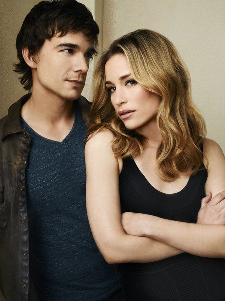 COVERT AFFAIRS Season 3 Cast Photos