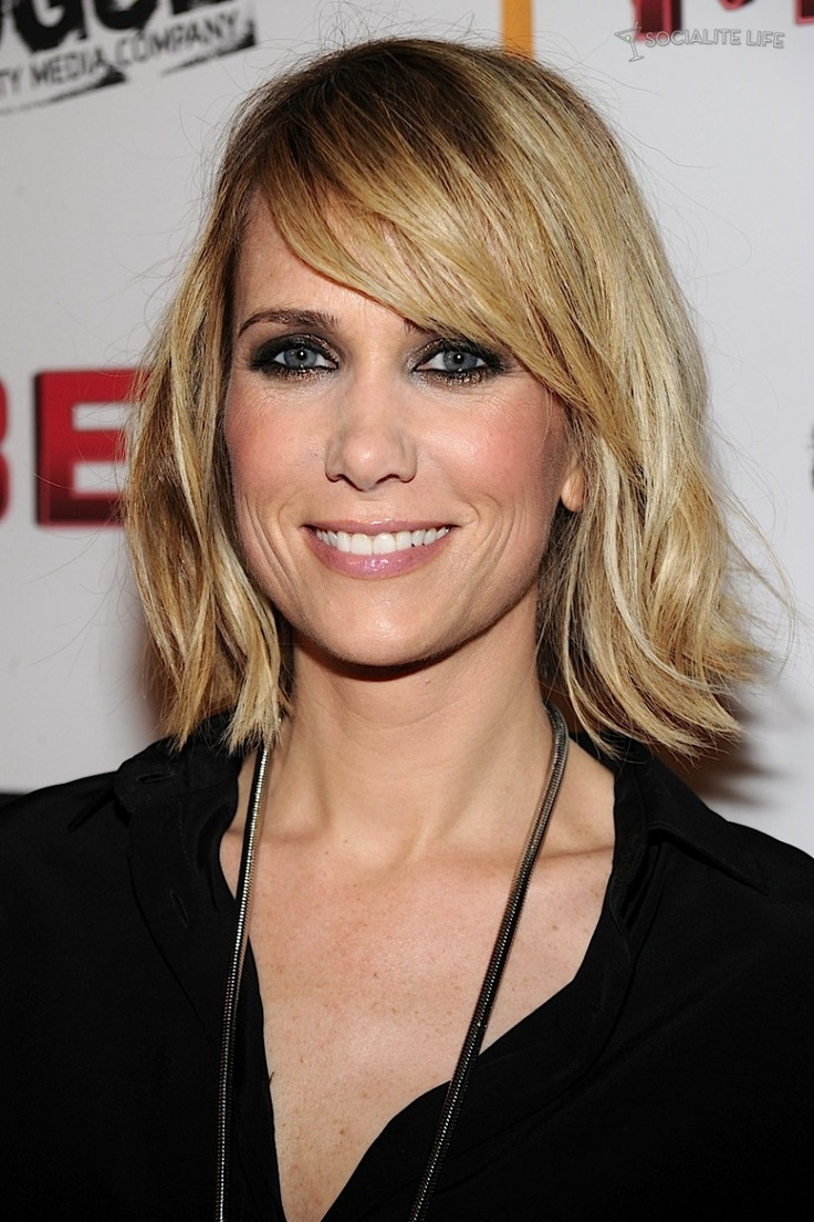 Kristen Wiig Is A Funny Funny Lady Seeing Stars Pinterest